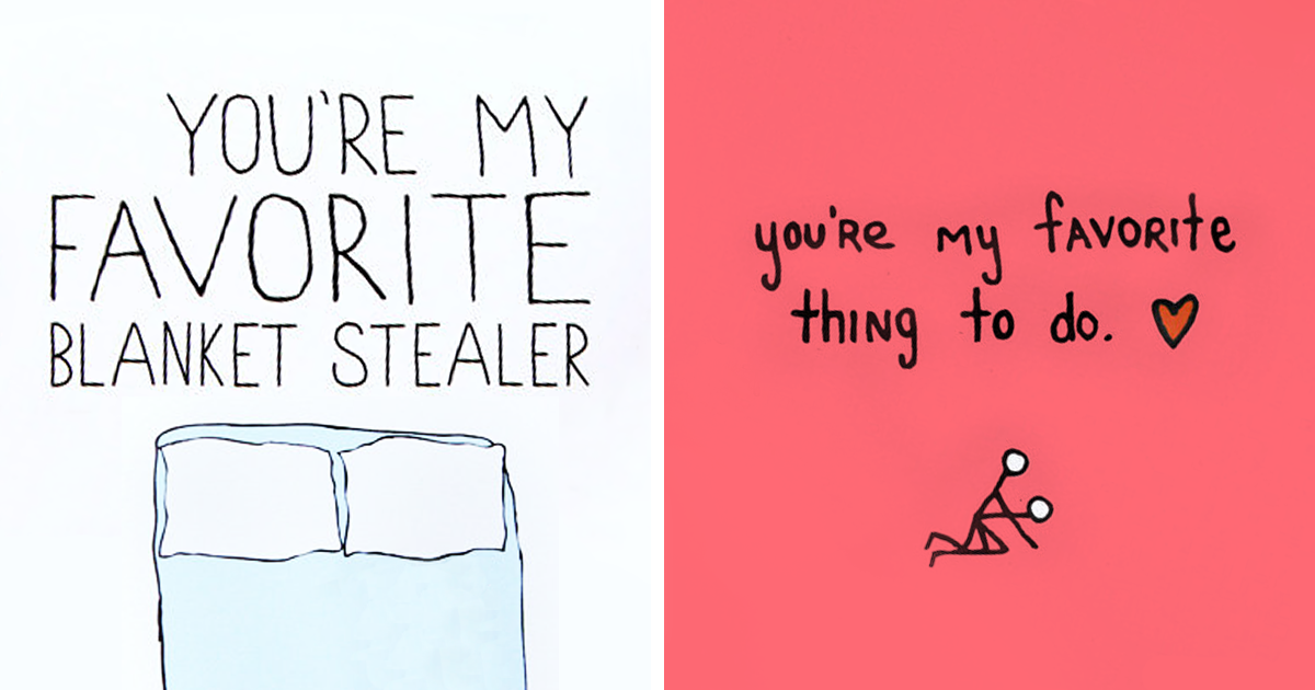 Anti-Valentine Cards For Couples With A Sense Of Humor (31 Pics ...