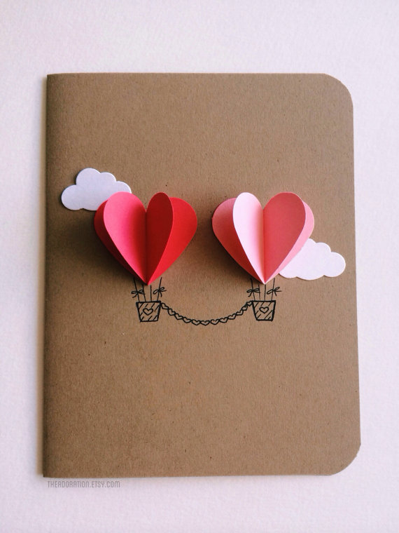 25+ Easy DIY Valentine