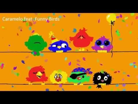 Happy Birthday Song (Funny Birds Version) - lustiges ...