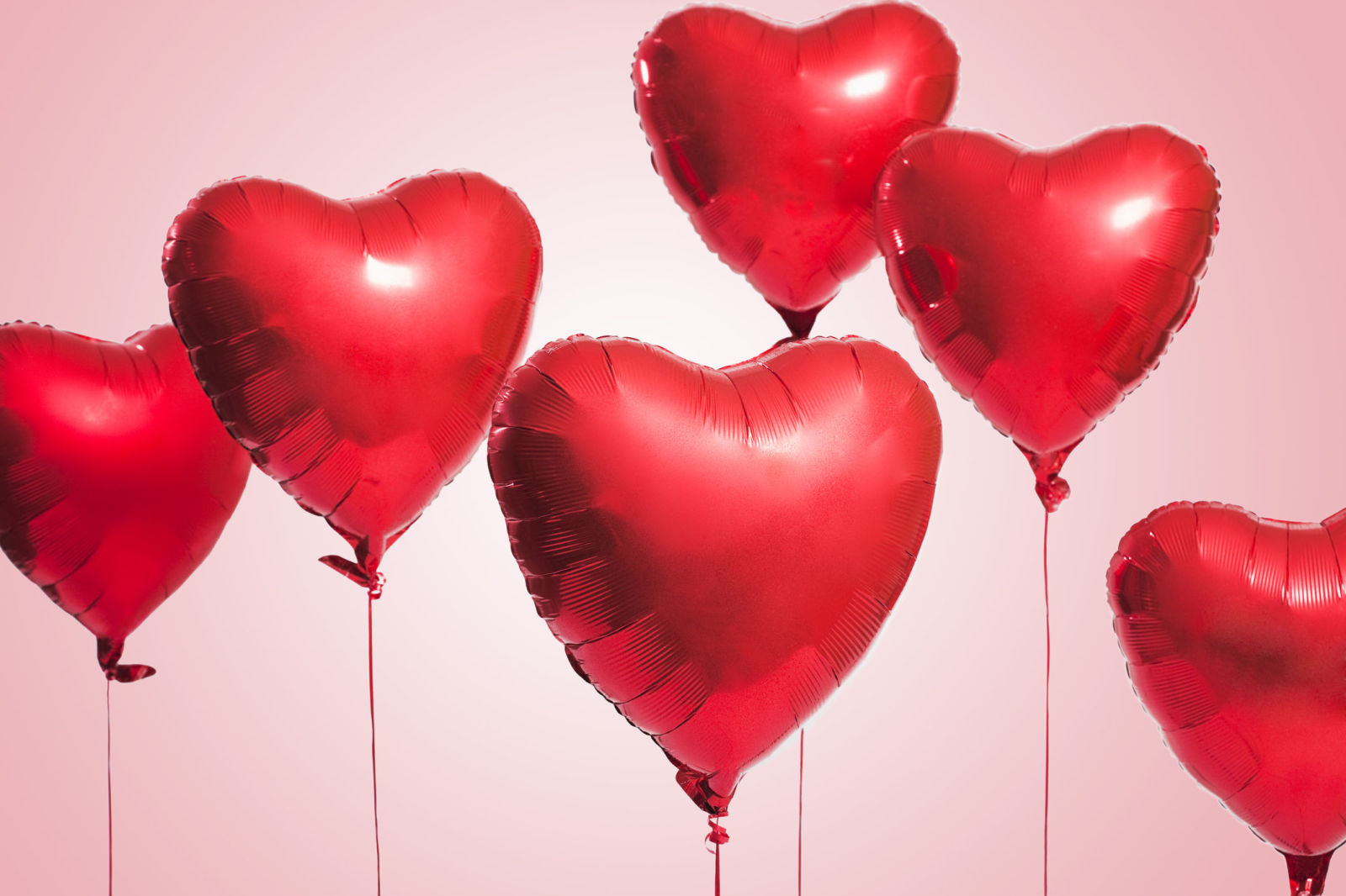 Staying the course and the true meaning of Valentine
