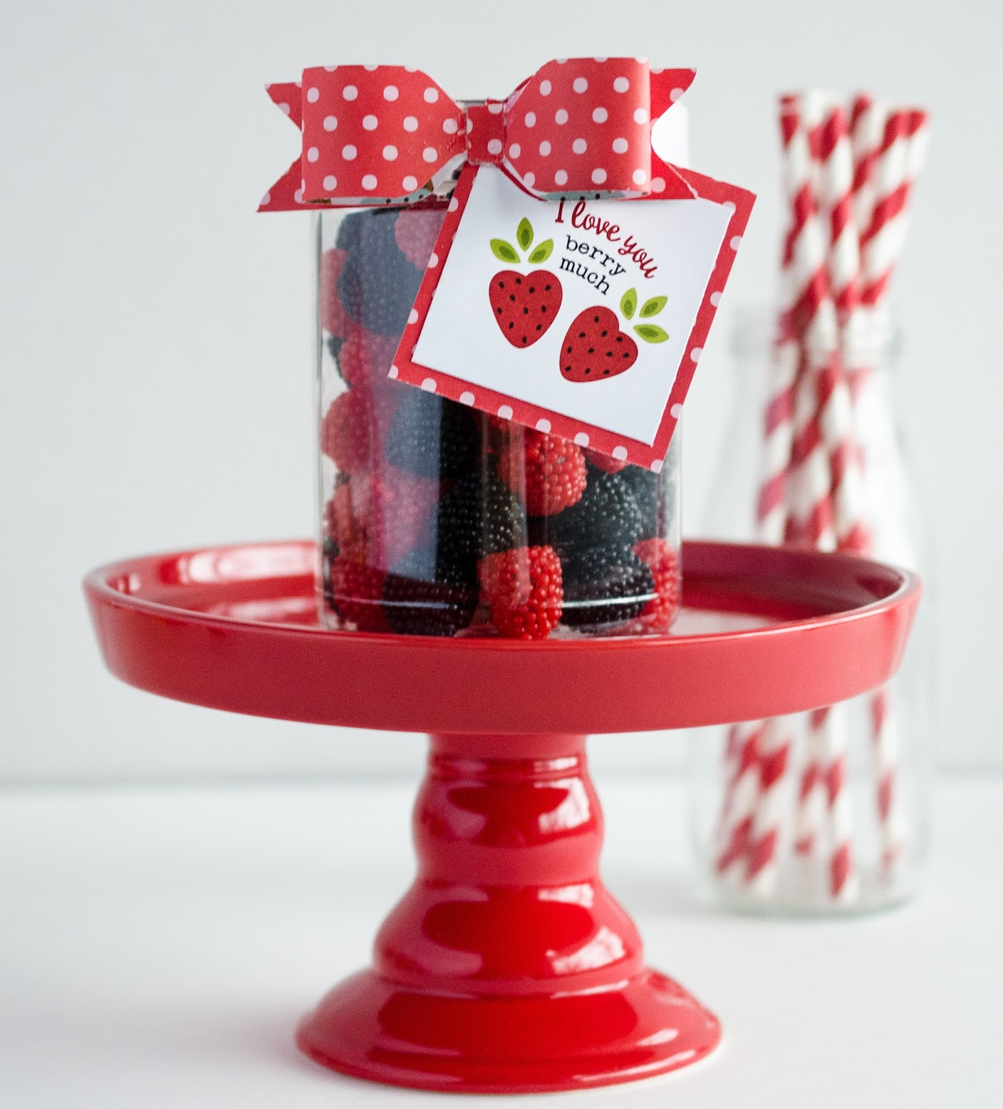Sweet Valentine Gift Ideas - Eighteen25