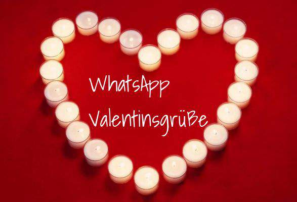WhatsApp love sayings: Greetings and videos for Valentine