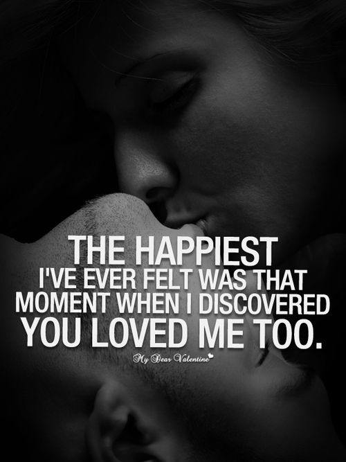 love quotes   Tumblr Me too. Rediscover <3   Quotes   Pinterest ...