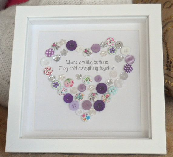 Mums Are Like Buttons Hold Everything by ButtonsandBobbinsUK ...