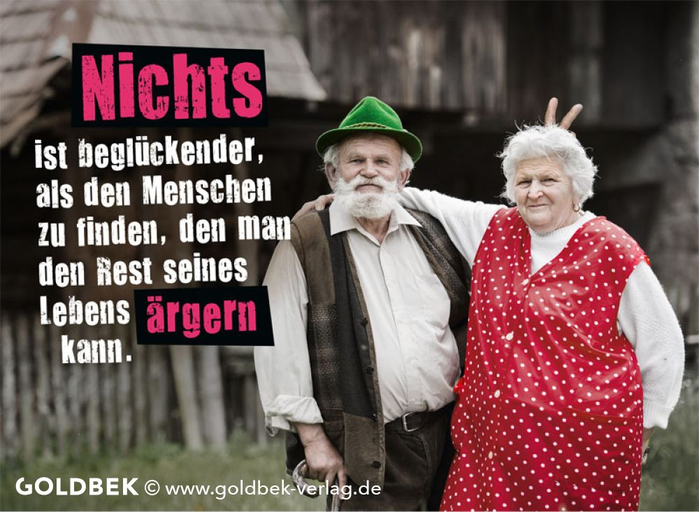 Postkarten - wahre Liebe.   Humor   Wedding Quotes, Funny pictures ...