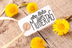 German Happy Mothers Day Stock Images - Download 330 Royalty Free ...