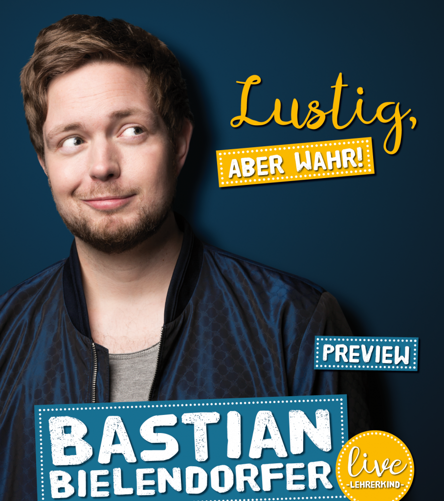 Lustig, aber wahr! – Preview – Majestic Theater Waltrop