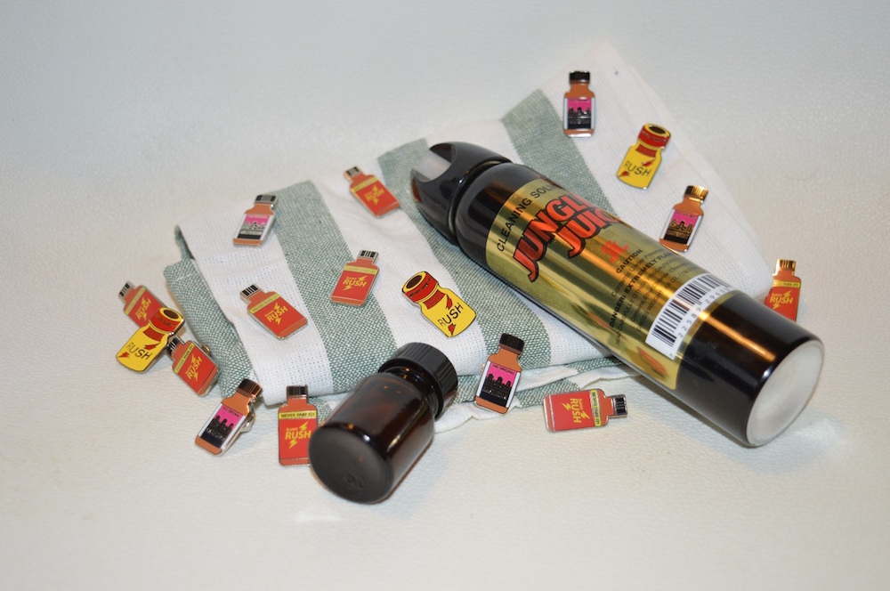 I Gotta Have My Pops: Artisanal Poppers Are the Next Big Thing in ...