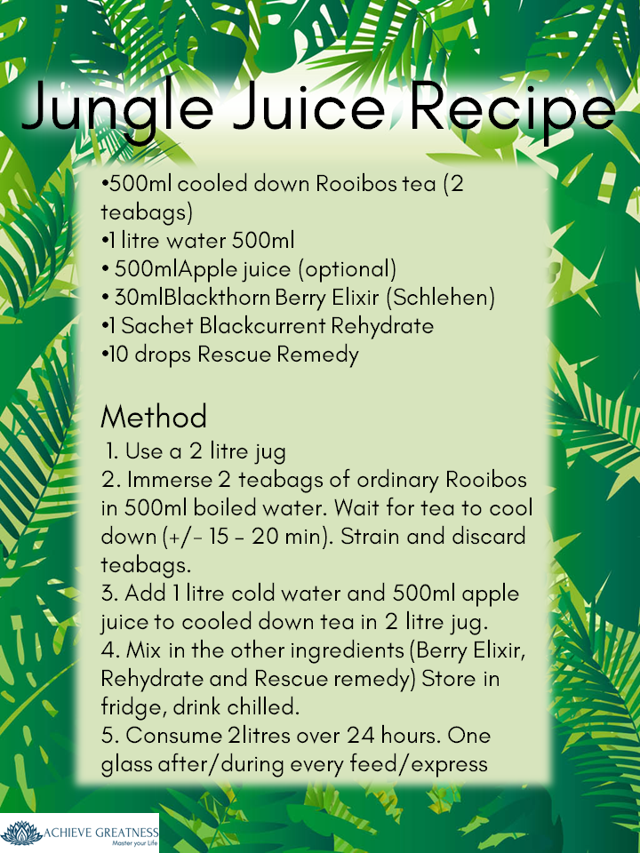 jungle juice – Achieve Greatness